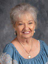 Jeanne Hawkins: