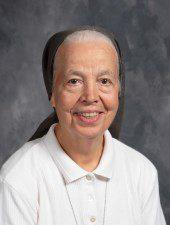 Sister Angela Brocca: